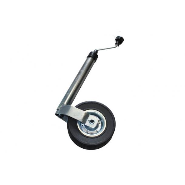 df7e4ac30fe Næsehjul til trailer med massivt hjul | 48 mm