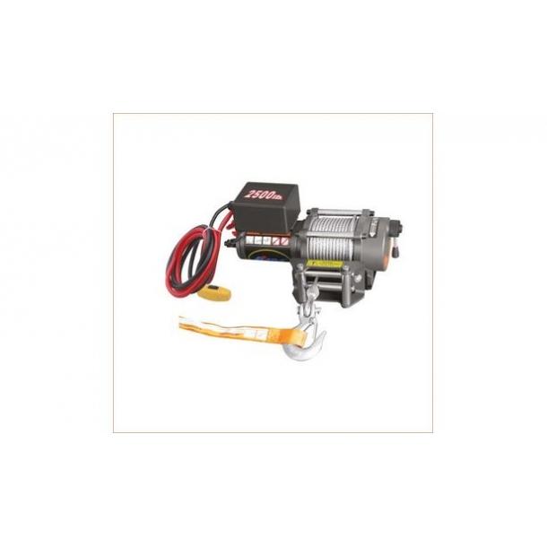 Elspil til trailer | Køb elspil DW2500 | TILBUD: 1799,95