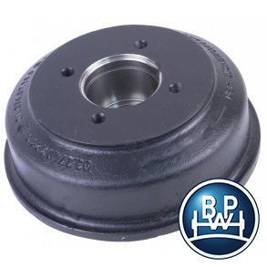 BPW Bremsetromler