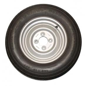 Komplette hjul